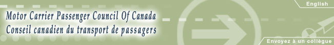 Motor Carrier Passenger Council of Canada (MCPCC)